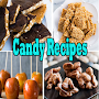 Candy Recipes by giledroid APK icon