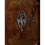 Collectors Logbook: Skyrim Icon