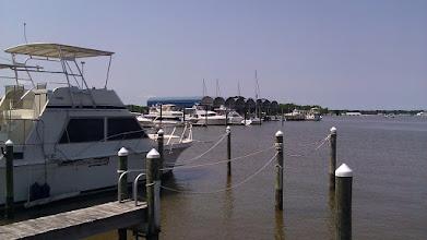 Photo: Colonial Beach Marina, Colonial Beach VA