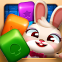 Bunny Pop Blast icon