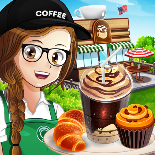 Cafe Panic: Cooking Restaurant game (apk) free download for Android/PC/Windows