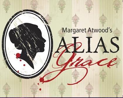 Margaret Atwood's Alias Grace
