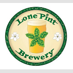 Logo of Lone Pint Yellow Rose W/ Green Tea