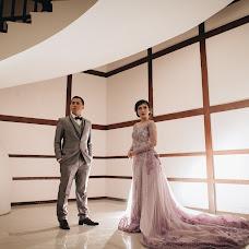 Wedding photographer Fresno Pratama (fresnopratama). Photo of 12.12.2017