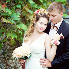 Wedding photographer Lyudmila Buymova (buymova). Photo of 19.12.2016