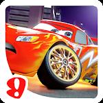 McQueen Lightning Racing Games