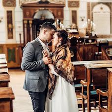 Wedding photographer Mikho Neyman (MihoNeiman). Photo of 14.10.2018
