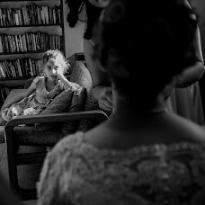 Wedding photographer Misael alexis Rueda apaza (Alexis). Photo of 11.01.2018