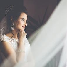 Wedding photographer Nazar Antonishin (NazarAntonyshyn). Photo of 20.03.2017