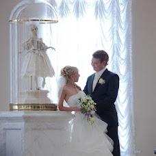 Wedding photographer Evgeniy Zaluzhnyy (Yauhen). Photo of 13.09.2013