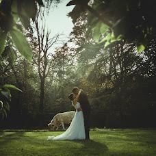 Wedding photographer Rodrigo Solana (rodrigosolana). Photo of 09.10.2016