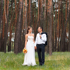 Wedding photographer Oleg Tokarev (topsumy). Photo of 16.09.2015