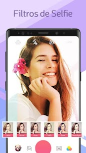Sweet Selfie – Beauty Camera & Editor de fotos 2