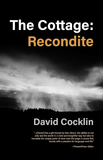 The Cottage: Recondite cover