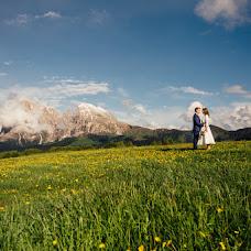 Wedding photographer Mario Brunner (MarioBrunner). Photo of 08.08.2016