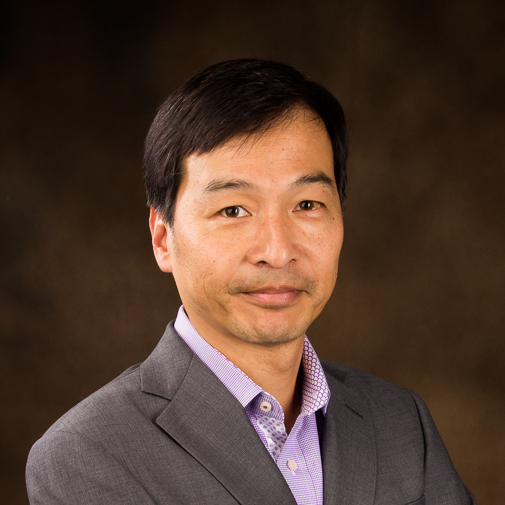 Photo of Larry  Yang
