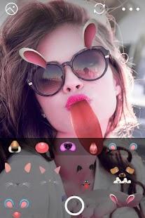 B621 Camera Expert for selfie - náhled