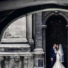 Wedding photographer Nazar Mykas (Nazik). Photo of 09.01.2017