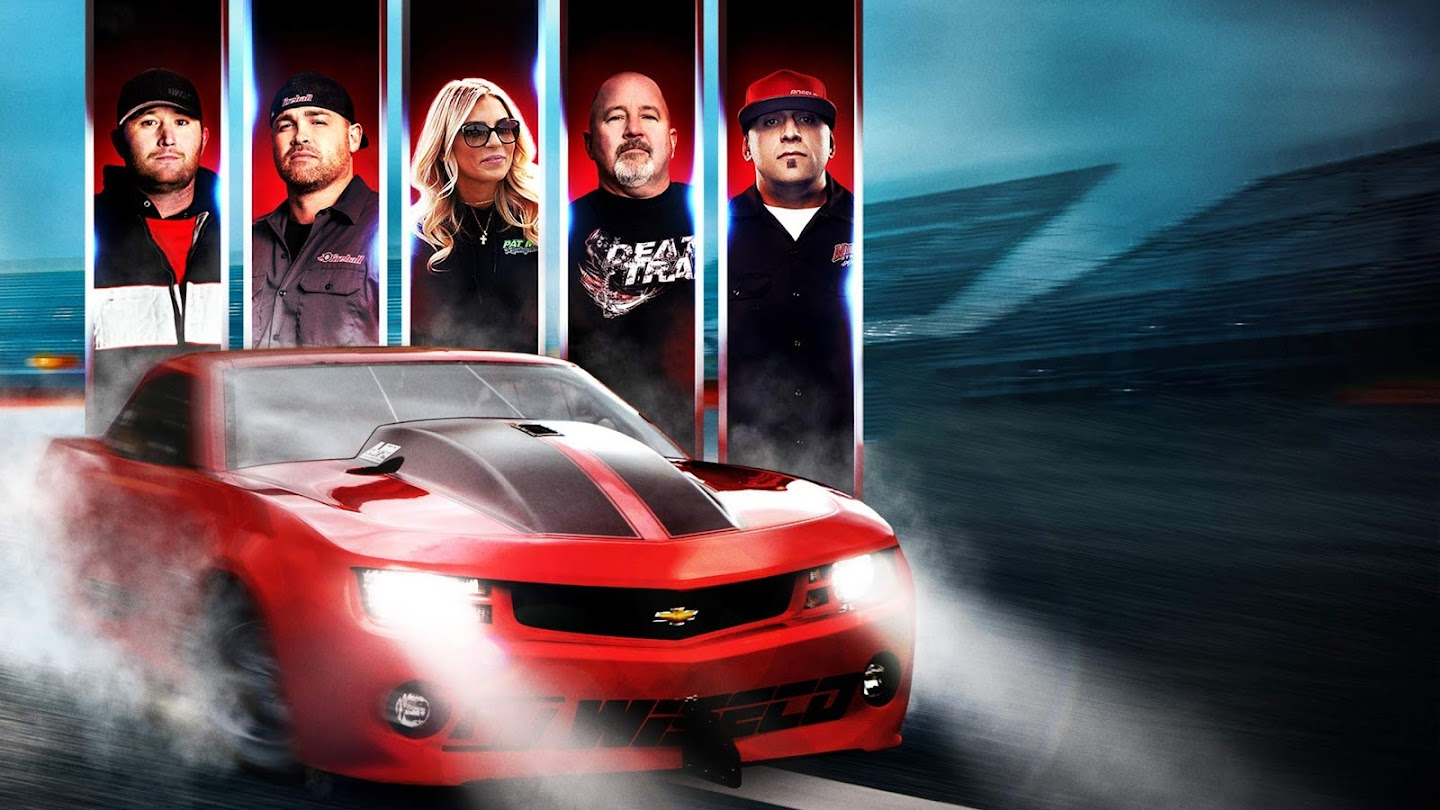 Watch Street Outlaws live