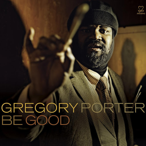 Painted On Canvas - Gregory Porter