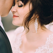 Wedding photographer Natalya Sokolova (liasokolovskaya). Photo of 07.07.2017