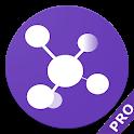 "EasyJoin ""Pro"" - Send photos to PC & more icon"