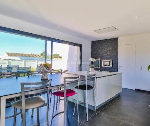 Vente maison 5 pièces 130,09 m2