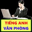 Tiếng Anh văn phòng song ngữ icon