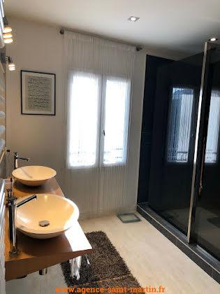Vente appartement 5 pièces 220 m2