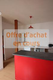 appartement à Saint-Pol-de-Léon (29)