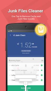 SUPO Cleaner – Antivirus, Booster & Optimizer - náhled