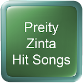 Preity Zinta Hit Songs