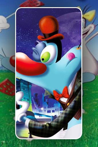 Download Oggy Cartoon Wallpaper Android App Updated 2021