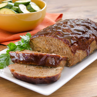 Savory Turkey Loaf Recipe