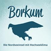 Borkum App