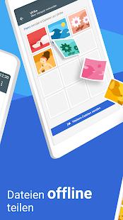 Files Go von Google: Smartphone-Speicher freigeben Screenshot