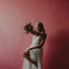 Wedding photographer Natalya Agapova (NatashaAgapova). Photo of 21.03.2018