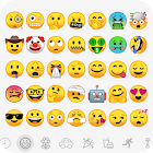 New Emoji for Android O icon