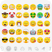 New Emoji for Android 8.1 Icon