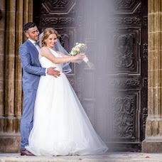 Wedding photographer Claudiu Mercurean (MercureanClaudiu). Photo of 07.12.2017
