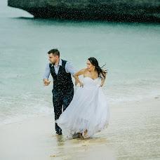 Wedding photographer Olga Borodenok (Boroden0k). Photo of 05.07.2018