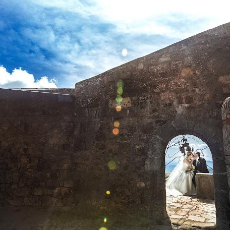 Wedding photographer Julia Guerrero (Fotomartinvideo). Photo of 02.02.2018