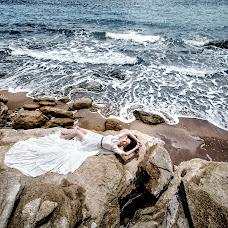 Wedding photographer Alvina Rosso (7Zen). Photo of 14.08.2017