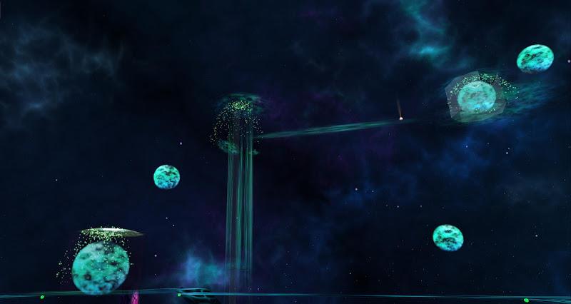 Remogolato World in Space Screenshot 3