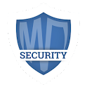 MP Security Antivirus App lock icon