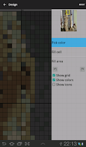CrossStitch Editor - screenshot thumbnail 08