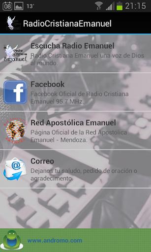 Radio Cristiana Emanuel