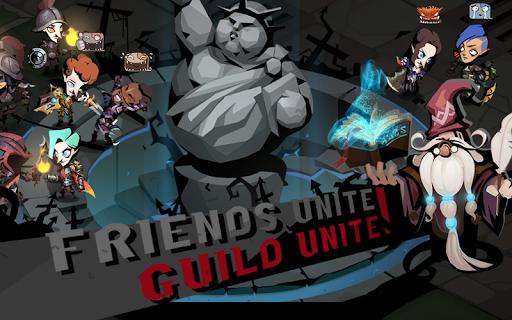 The Greedy Cave 2: Time Gate 1.0.0.3 screenshots 17