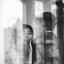 Wedding photographer Vika Nazarova (vikoz). Photo of 19.09.2016