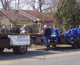Photo: Cloggers - Denton Centennial 2007 ---1907 2007 - http://denton100.com